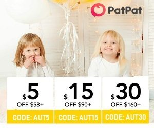 Shop your kids clothes at Patpat.com