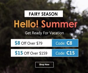 Shop your dresses at Fairy Season