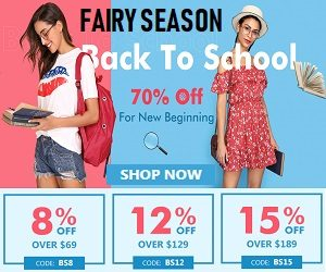 Shop your dresses online at Fairy Season
