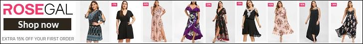 Buy dresses at prices you love at Rosegal.com