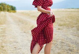 Uniquely Designed Dresses Through Orders