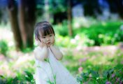 Little Girls Looks Neat and Pretty with Dress