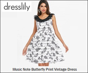 Shop your fashion outfit at Dresslily
