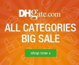 Shop at DHgate.com for discounted prices