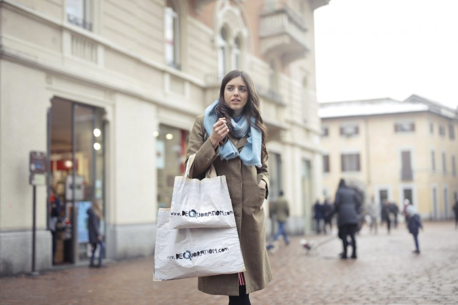 Fall and Winter Fashion Trend