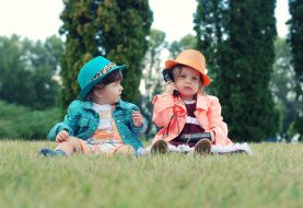 Well Dressed Kids Are Cute And Fashionable