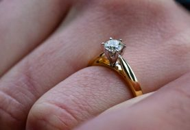 Choosing The Right Diamond For You